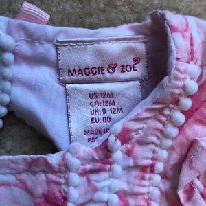 Maggie & Zoe Dresses - Maggie & Zoe Dress